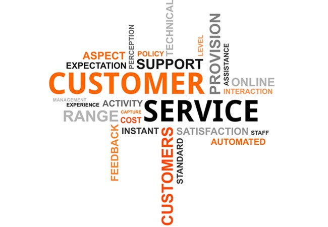 customer service measurement regulation Measuring customer service is not easy in addition to being a soft benefit that defies a uniform definition, it is also relatively unexamined most shippers serve end customers via the supply chain, so any definition of a satisfactory experience has to start with those end customers' expectations.